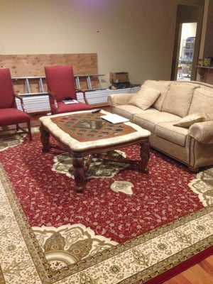 Aladdin Rugs And Fine Art Gallery Carpet Cleaning