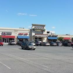 Glen Burnie Mall Closed Shopping Centers 6711
