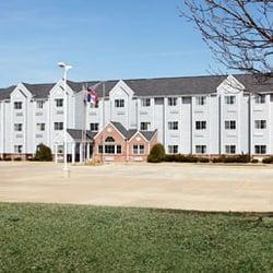Photo Of Microtel Inn Suites By Wyndham Marion Cedar Rapids