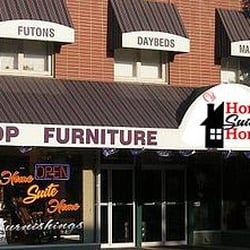 Photo Of Home Suite Furnishings Colville Wa United States