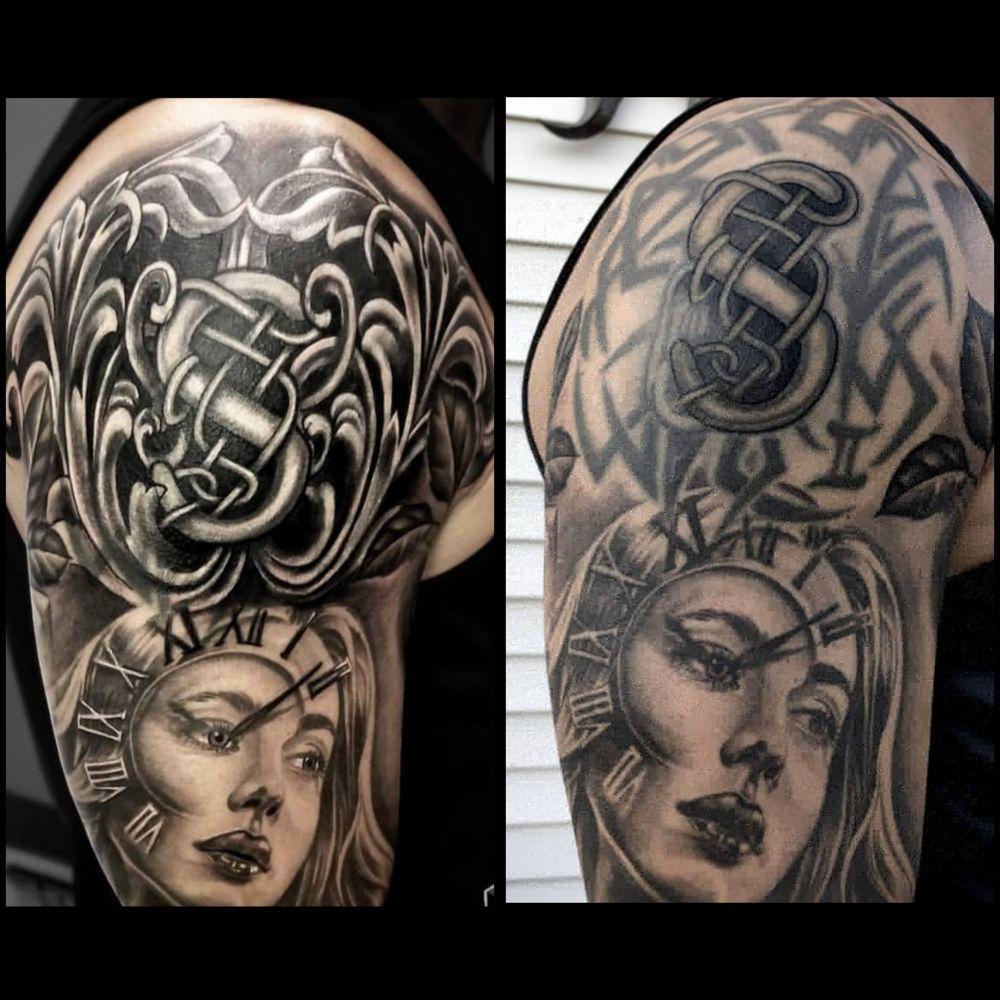 Chakra Tattoos: 343 Rt 34, Matawan, NJ