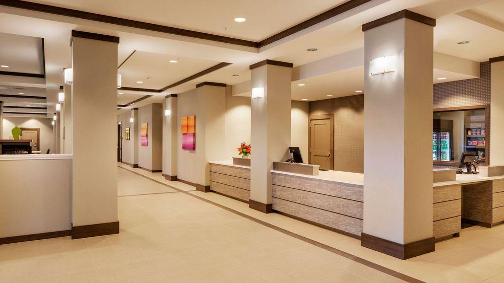 Residence Inn by Marriott Bangor: 22 Bass Park Blvd, Bangor, ME