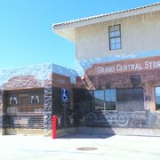 Photo Of Grand Central Storage Yucca Valley Ca United States