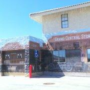 Attirant ... Photo Of Grand Central Storage   Yucca Valley, CA, United States