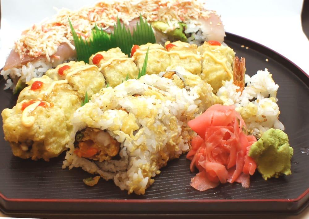 Fuji Japanese Restaurant Sandy Utah