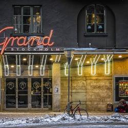 grand bio stockholm