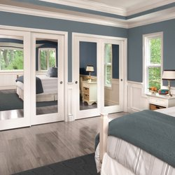 Photo Of Pittsburgh Doors And Closets Wexford Pa United States Mirror By