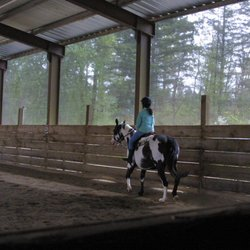 Signature West Farms - Horseback Riding - 18115 B St E
