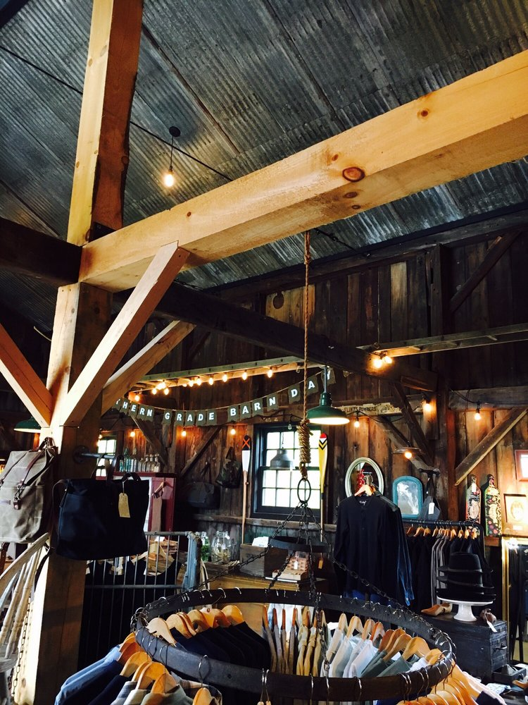 Field and Barn: 4-8 Bruceville Rd, High Falls, NY