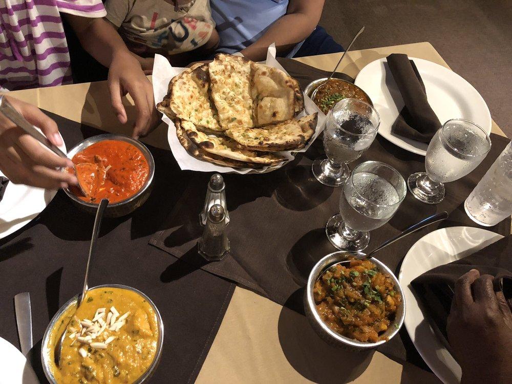 Flavors of India: 137 E Palmetto St, Florence, SC