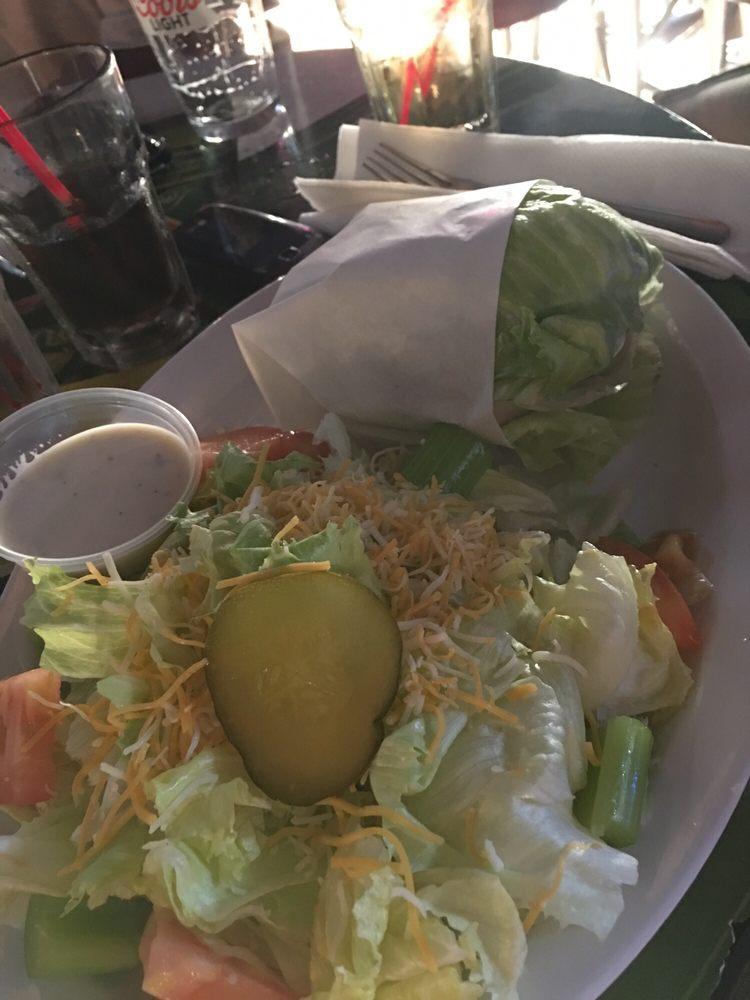 Rude Dog Bar & Grill: 114 N Citrus Ave, Covina, CA