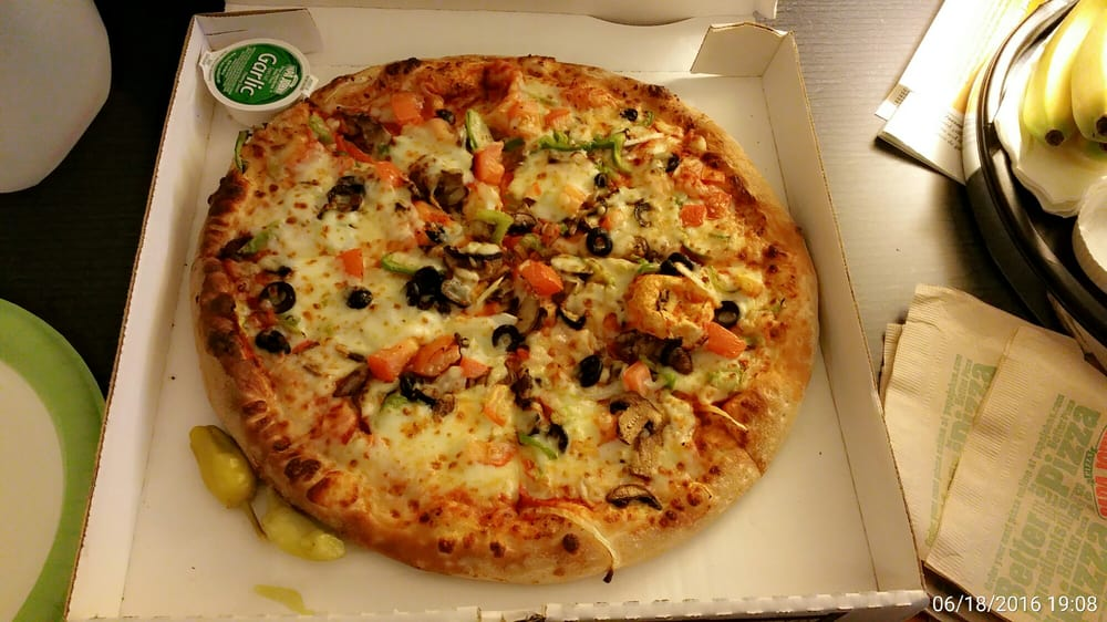 Papa John S Pizza 51 Reviews Pizza 990 State St Nw