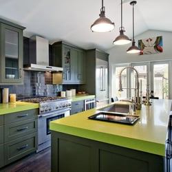 Photo Of Designer Kitchens   Smithfield, RI, United States. California  Inspired Design Full