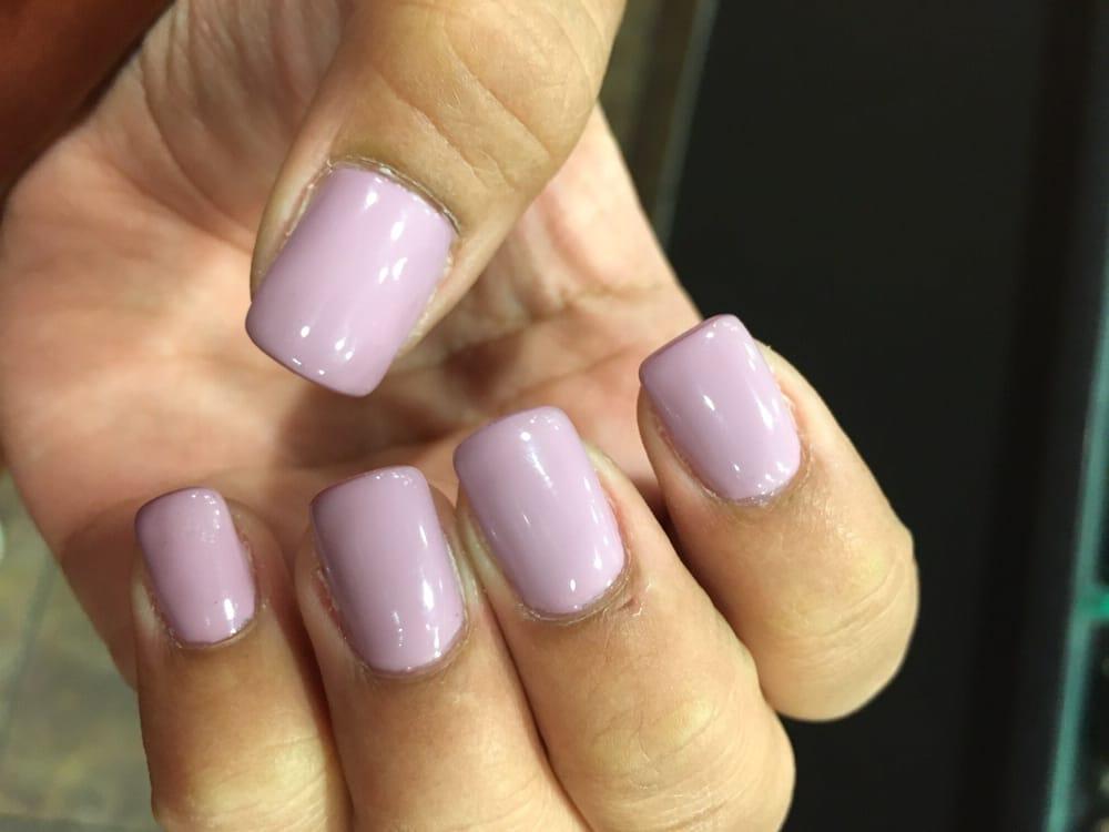 Photo Of Pretty Nails Spa Parsippany Nj United States Light