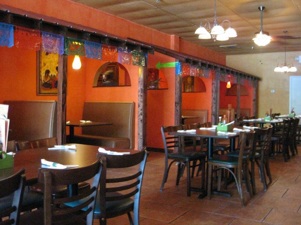 El Mariachi Mexican Restaurant: 835 Robert C Byrd Dr, Sophia, WV