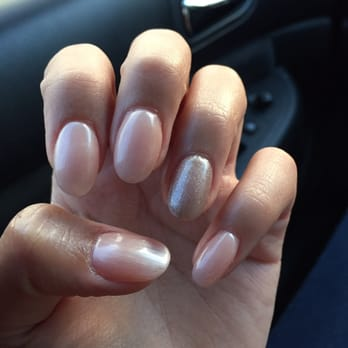 Nail Spa In Grapevine Tx