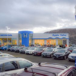 Photo Of Apple Valley Honda   East Wenatchee, WA, United States. Help A