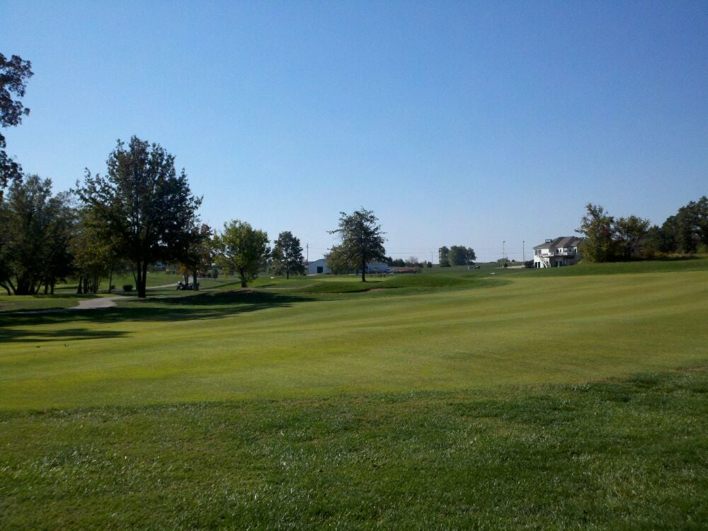 Social Spots from Tanglewood Golf Course