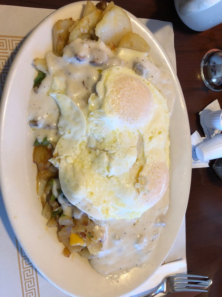 Thousand Island Cafe: 3438 Commercial Way, Spring Hill, FL