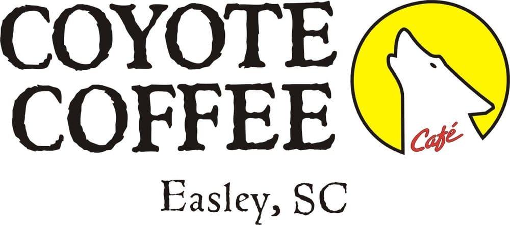 Coyote Coffee Cafe Easley Easley Sc