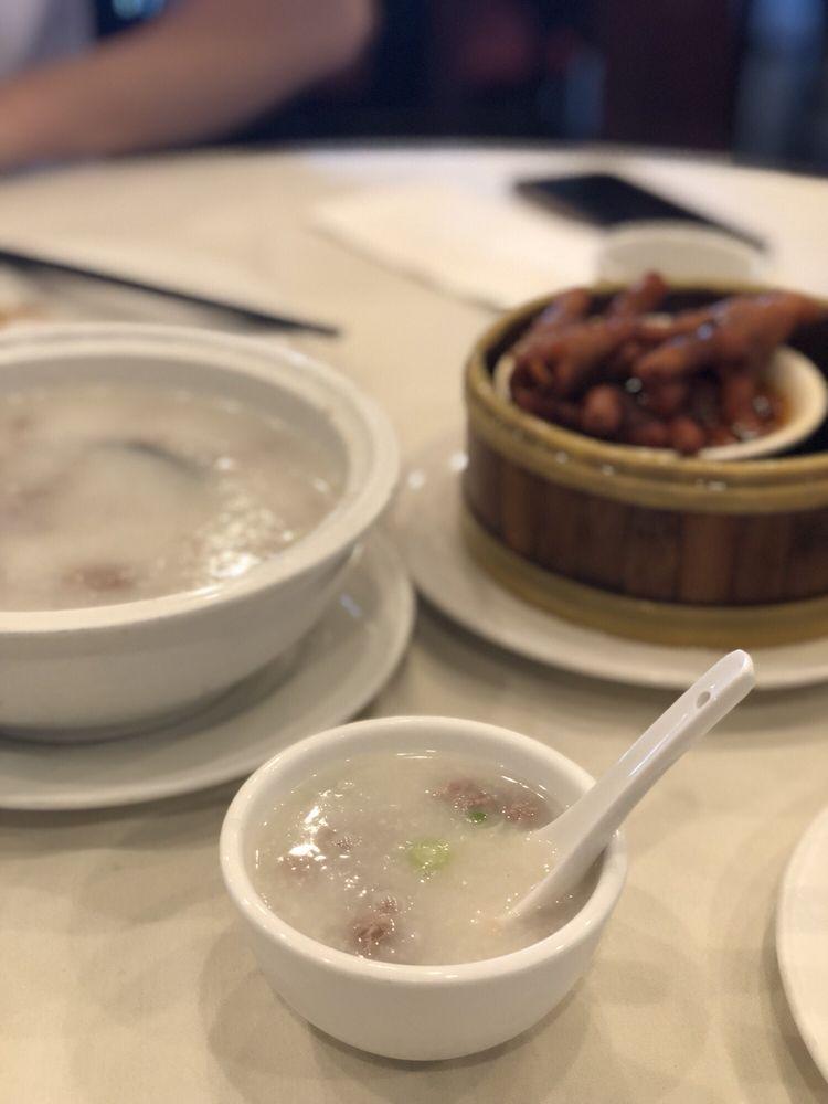 beef congee  yelp