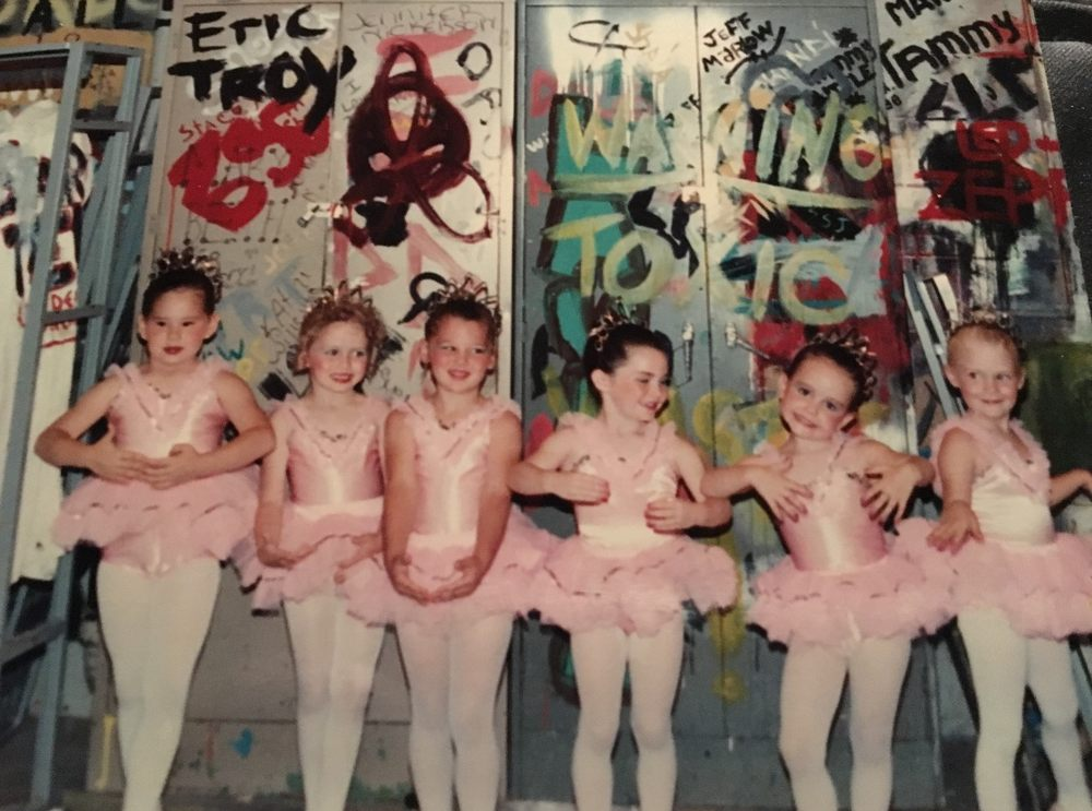Pam's Academy Of Dance: 421 E Cherokee Ave, Mcalester, OK