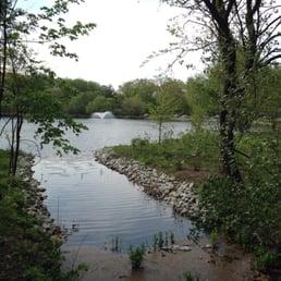 Duck Pond Ridgewood Nj Dog Park