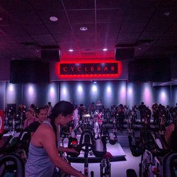 5826407b9f5e CycleBar - 93 Photos   88 Reviews - Cycling Classes - 1040 ...