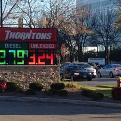 Thorntons Gas Prices >> Thorntons 15 Photos 40 Reviews Gas Stations 55