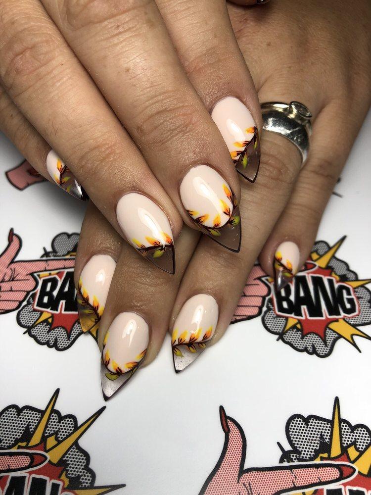Finger Bang: 1126 SE Division St, Portland, OR
