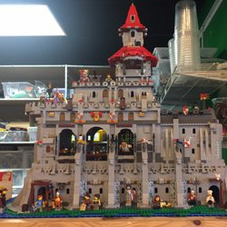 Legoland louisville