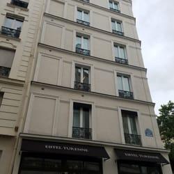 Hotel Eiffel Turenne - Hotels - 20 ave de Tourville, 7ème, Paris ...