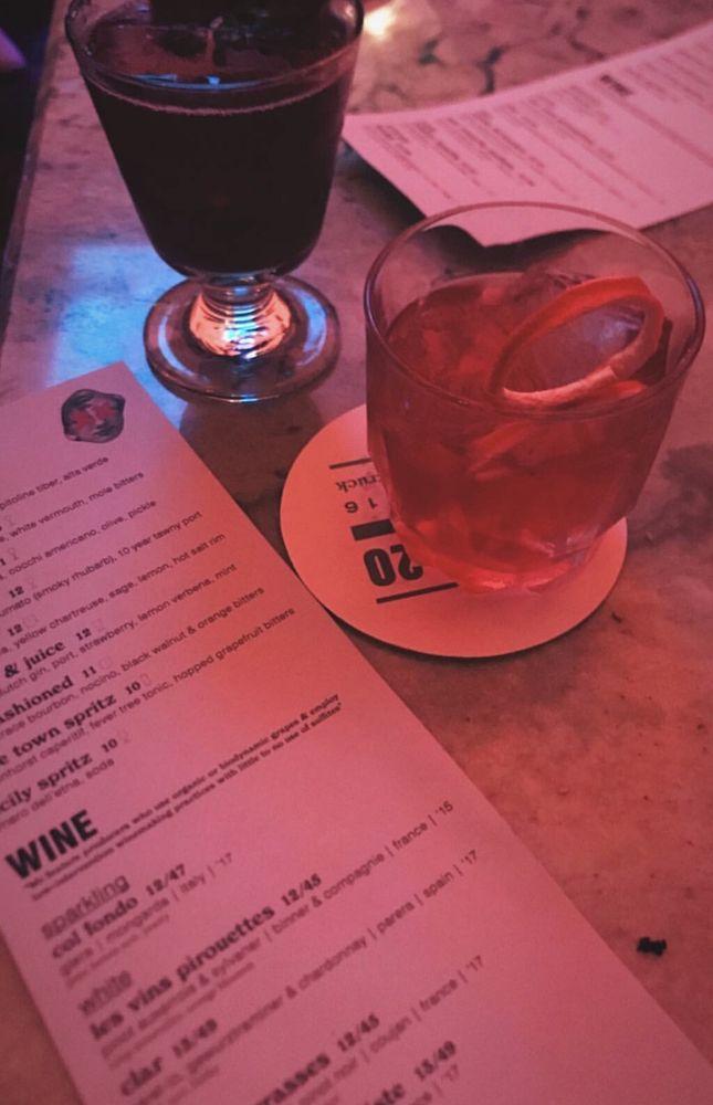 No Kisses Bar: 3120 Georgia Ave NW, Washington, DC, DC