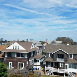 Photo Of Montreal Beach Resort Cape May Nj United States View From