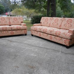 Genial Photo Of Ladd Upholstery Designs   High Springs, FL, United States. Ladd  Upholstery