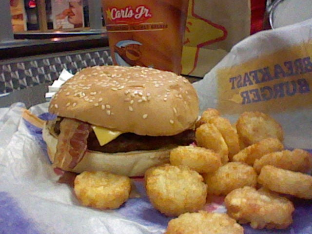 Fast Food Restaurants In Simi Valley Ca