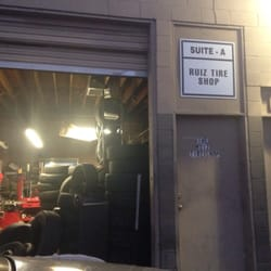 Tire Shop Open Late >> Ruiz Tire Shop Tires 522 W 1st St Rialto Ca Phone Number Yelp