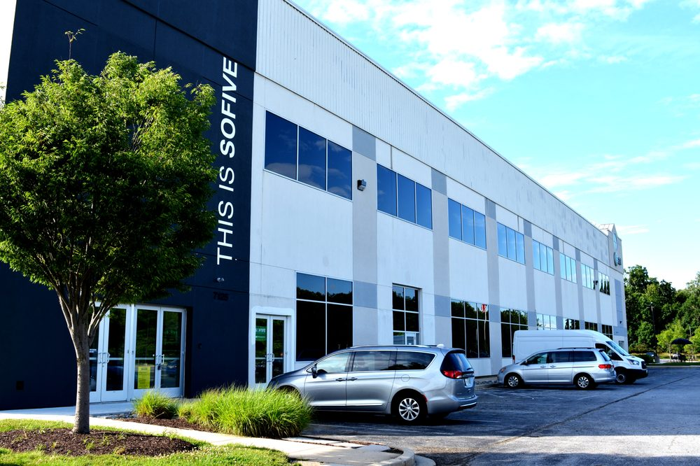 Sofive Soccer Centers: 7125 Columbia Gateway Dr, Columbia, MD
