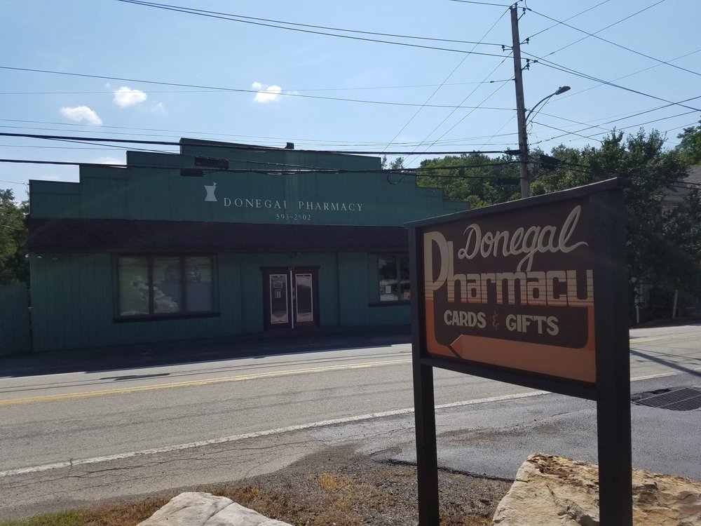 Donegal Pharmacy: 181 Main St, Donegal, PA