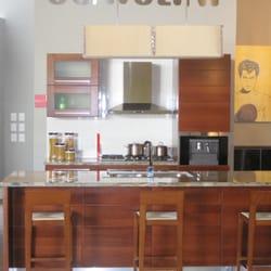 Scavolini By Cucina Moda Interior Design E Maple Rd - Kitchen remodeling birmingham mi