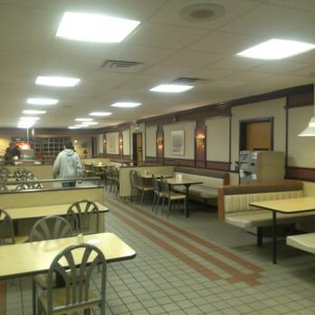 Photo Of Roy Rogers Restaurants Sturbridge Ma United States