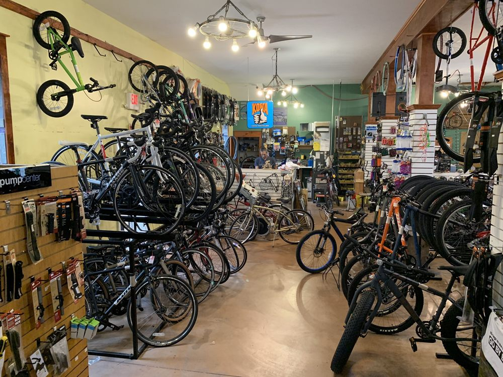 Virtuous Cycles: 215 N 10th St, Lafayette, IN