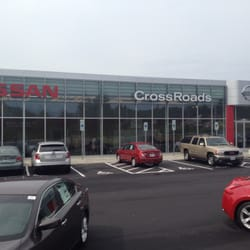 Nissan Of Hickory >> Crossroads Nissan Of Hickory Car Dealers 840 Hwy 70 Se