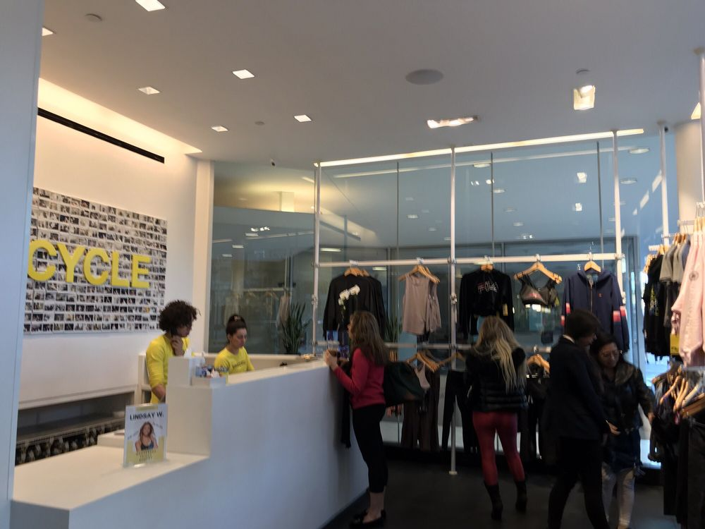 Photo of SoulCycle Beverly Hills: Beverly Hills, CA