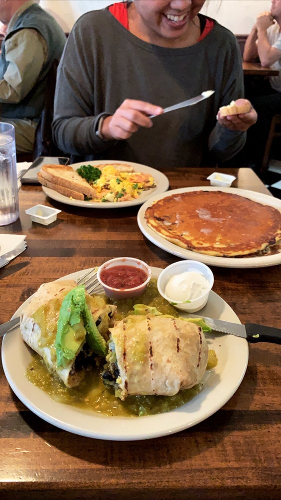 McCarthy's Wildflower Café & Catering: 3420 Indianola Ave, Columbus, OH