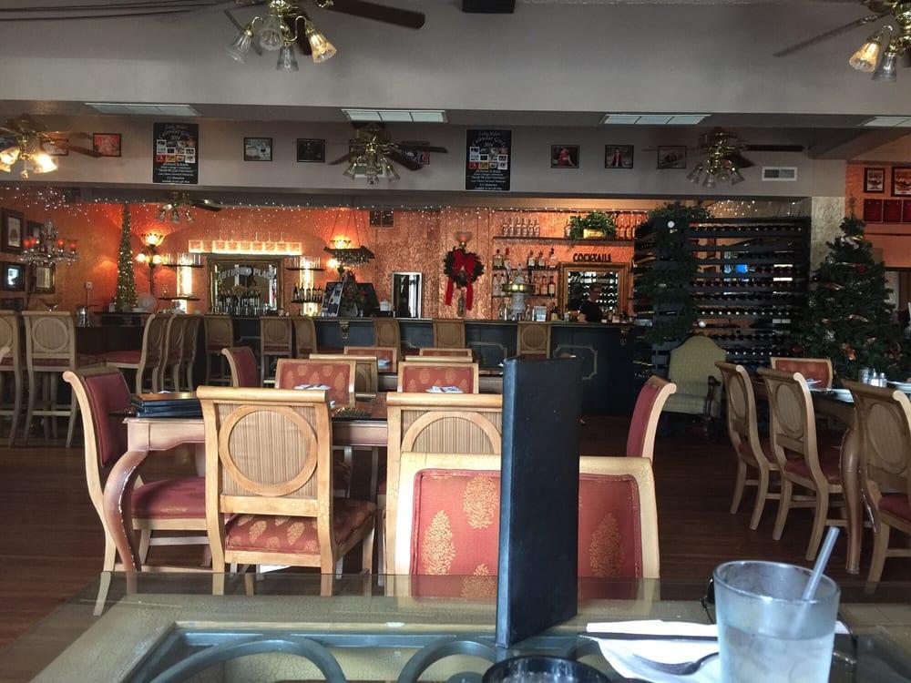 Sinatra S Restaurant Cassadaga