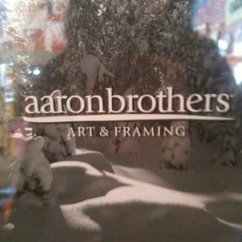 photo of aaron brothers art framing fresno ca united states on