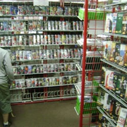 Movies N Stuff Videos Video Game Rental 1787 Kilborn Avenue