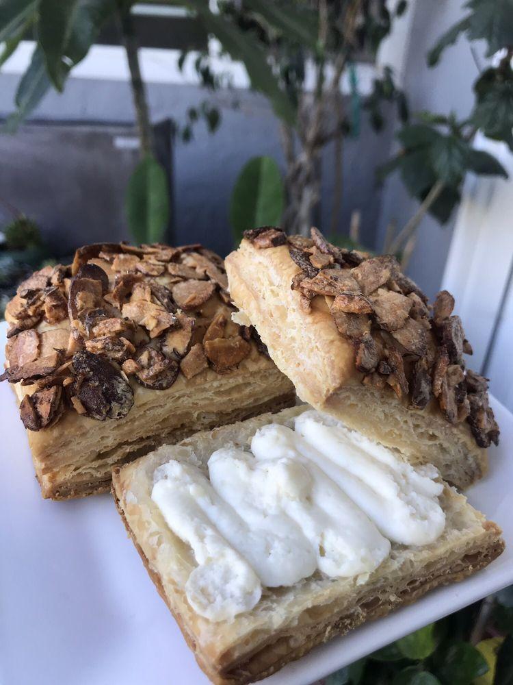 Silva Bakery: 18563 Mission Blvd, Hayward, CA