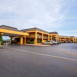 Photo Of Quality Inn Airport Southeast Birmingham Al United States